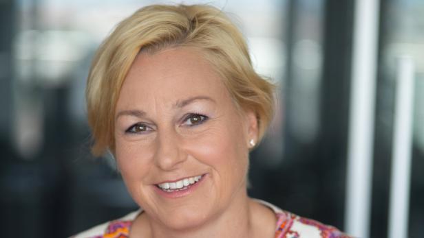 Verena Trenkwalder