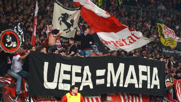 GERMANY SOCCER UEFA EUROPA LEAGUE