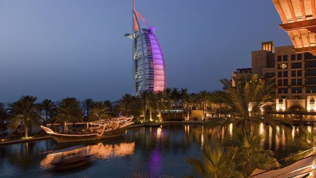 UAE DUBAI HOTELS