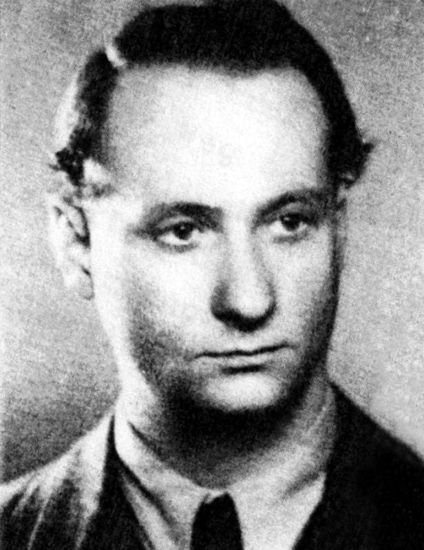 ... und Hermann Adler, er war aus Pressburg, sie aus Wien