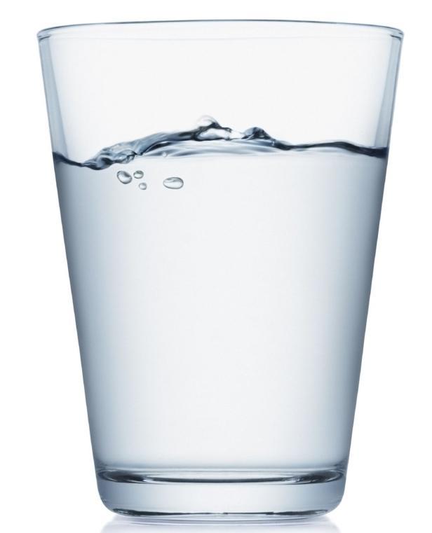 Wasser…