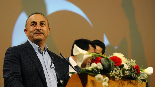 FRANCE-TURKEY-POLITICS-DIPLOMACY-CAVUGLOSU