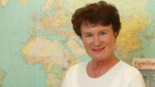 Maria Hengstberger