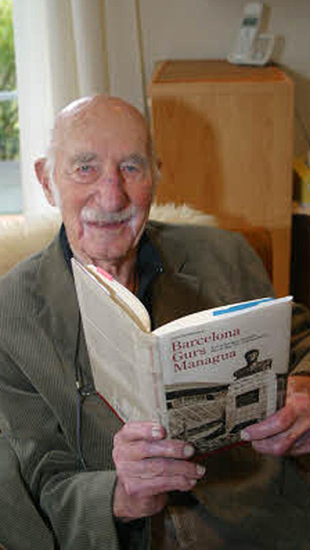 Gerhard Hoffmann