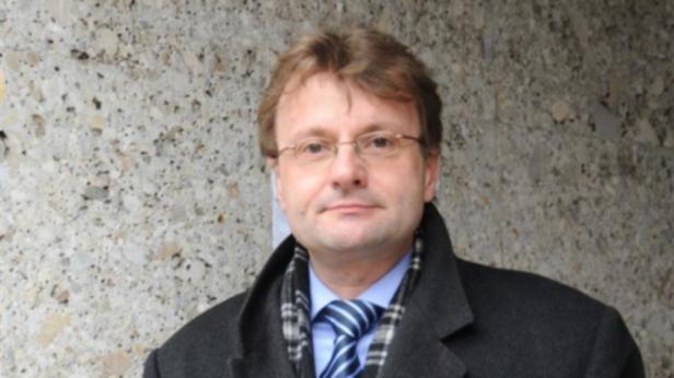 Bürgermeister Hannes Haide fordert rasche Aufklärung