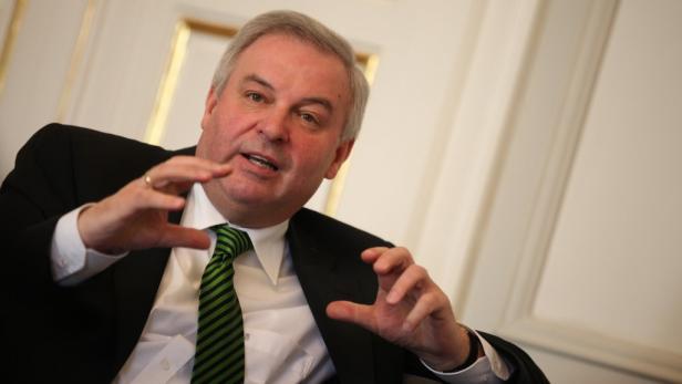 doppelinterview innenpolitik franz voves hermann schützenhöfer