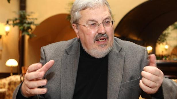 Klaus Gretschmann