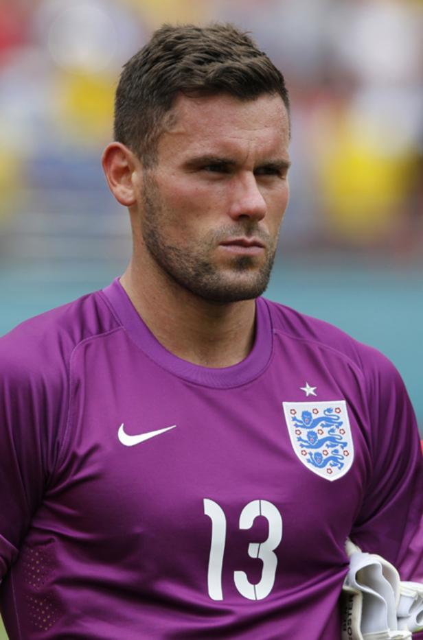 Spieler England
