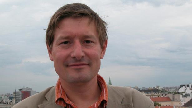 Stefan Moidl, IG-Windkraft-Geschäftsführer