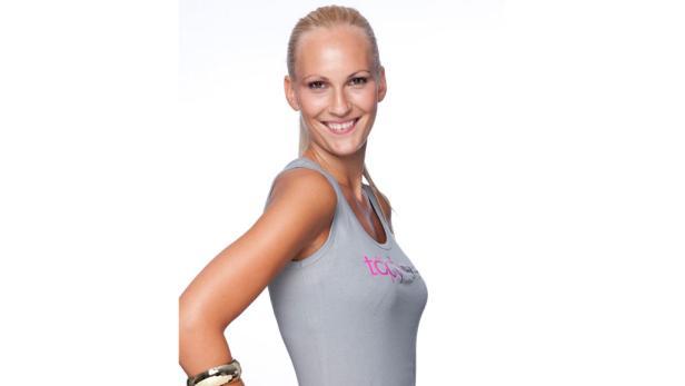 Katharina flog in der zweiten Folge aus der Show.