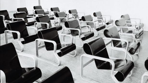 Alvar Aaltos Klassiker für Artek