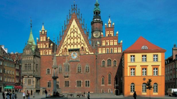 ... Breslau (Wrocław).