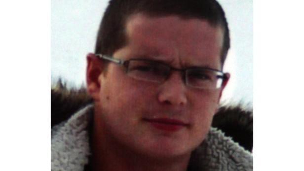 Gerold A. (27) wurde im Bett erschossen.