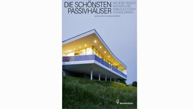 HARALD EISENBERGER/ CHRISTIAN BRANDSTÄTTER VERLAG, LP ARCHITEKTUR