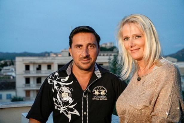 Steffi Und Roland Bartsch