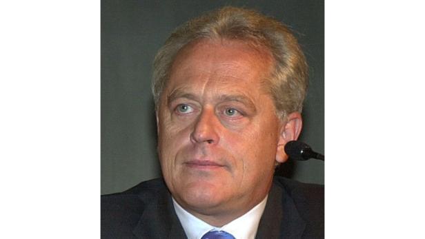 Stiftungsvorstand: Friedrich Kadrnoska, vormals Bank Austria.