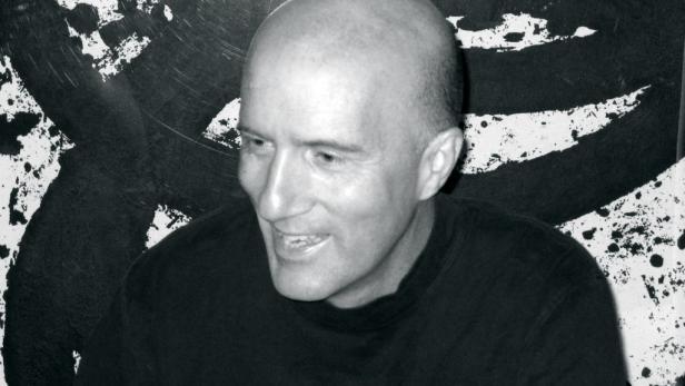 Hal Foster, Kunsttheoretiker