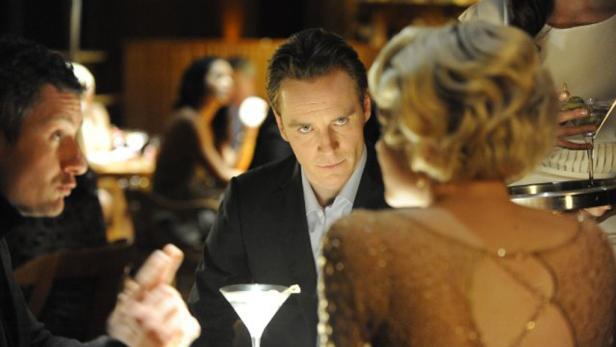 """Gute Chancen hat Michael Fassbender als Sexsüchtiger in """"Shame""""."""