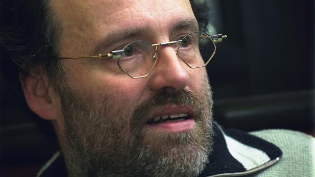 """Walter Kobera, Leiter der Neuen Oper, vertritt die freie Szene in der geplanten """"Kammeroper neu"""""""