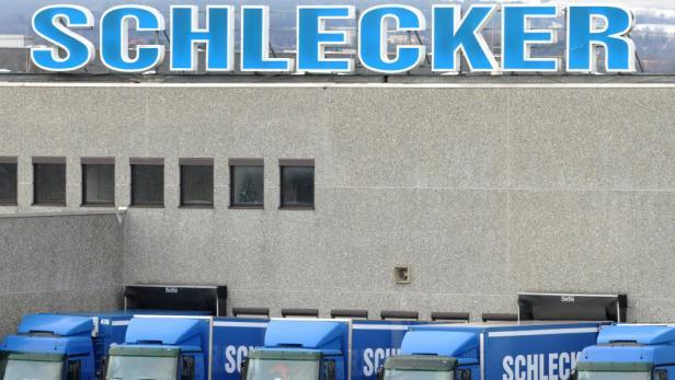 Einigung: Die deutschen Filialen werden wieder mit Waren beliefert.
