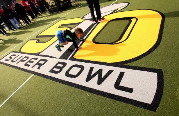 Wettquote Super Bowl
