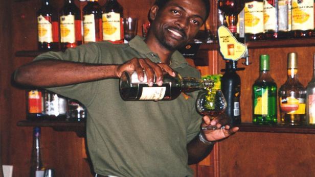 Lebenselixier Rum