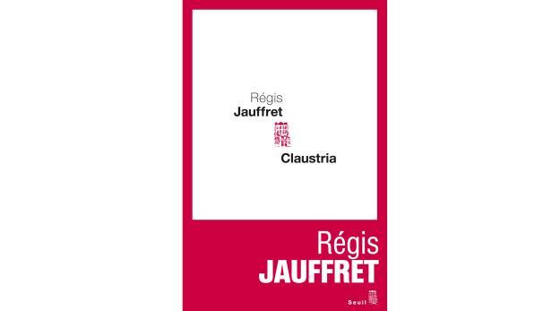 """""""Claustria"""" (im franz. Original bei Seuil erschienen): Régis Jauffret hat seinen Blick auf die Ereignisse im Jahr 2055 ansiedelt. Im Mittelpunkt steht die Tochter Angelika. Bis auf Josef F. hat Jauffret alle Namen verändert."""