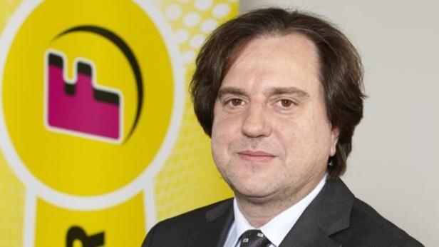 Eigentümer Klaus Müllner will Forstinger wieder flottmachen