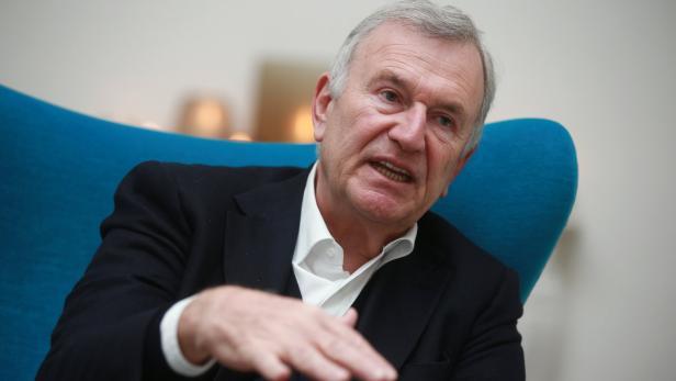 Dieter Müller, Motel One
