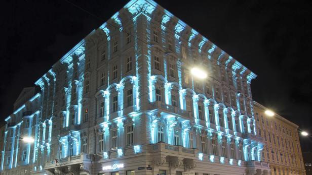 Motel One hat nahe der Staatsoper sein drittes Hotel in Wien eröffnet