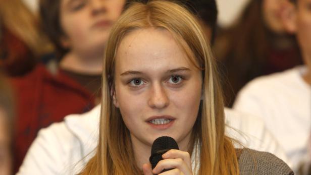 Helene: 'Ich kann mir vorstellen zur Notfall-Miliz zu gehen'