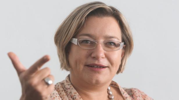 Skepsis der Bevölkerung groß, sagt OGM-Expertin Karin Cvrtila