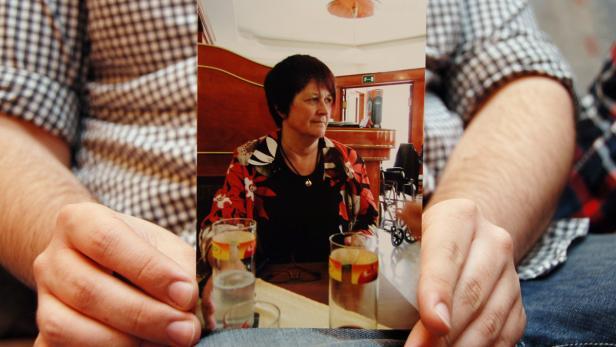 Kritischer Zustand: Mutter Gabriele liegt auf der Intensivstation