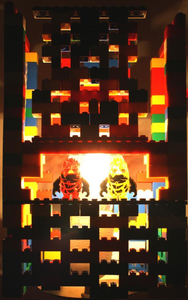 Lego-EinSTein 2012-13