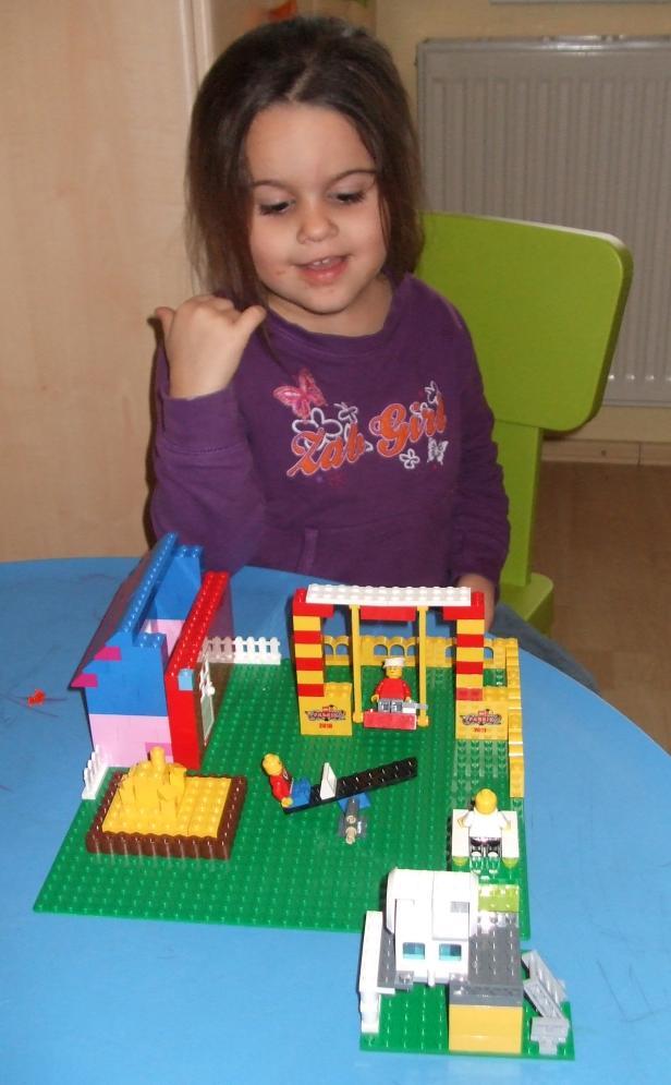 LEGO EinStein 2012-13