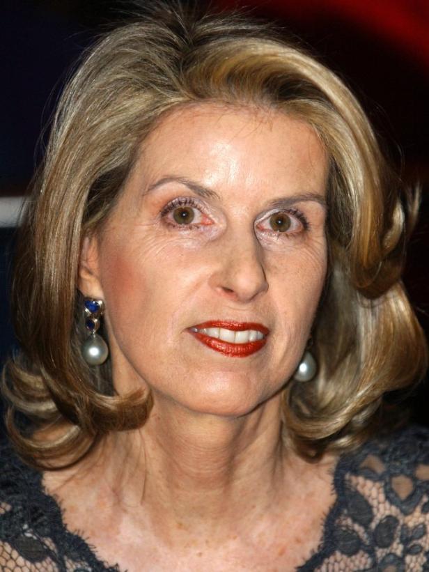 Quelle-Erbin Madeleine Schickedanz klagt auf 1,9 Milliarden Euro.