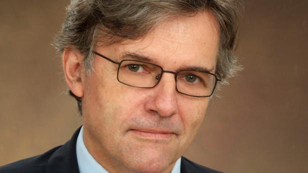 Sektionsleiter Gerhard Aigner…
