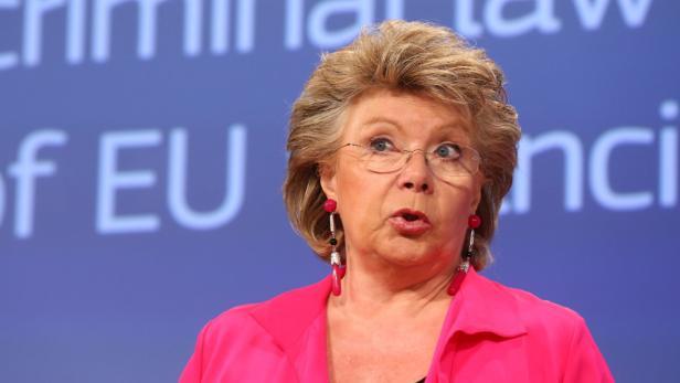 BELGIUM EU COMMISSION PROTECTION OF EU FINANCIAL I