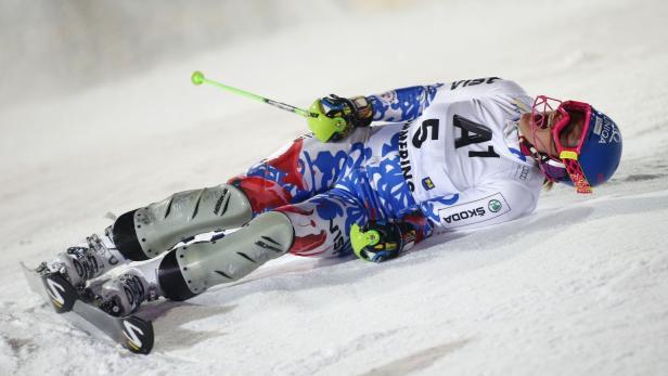 Fall-Studie: Veronika Velez Zuzulova bejubelte ihren ersten Weltcup-Sieg im Semmeringer Schnee.