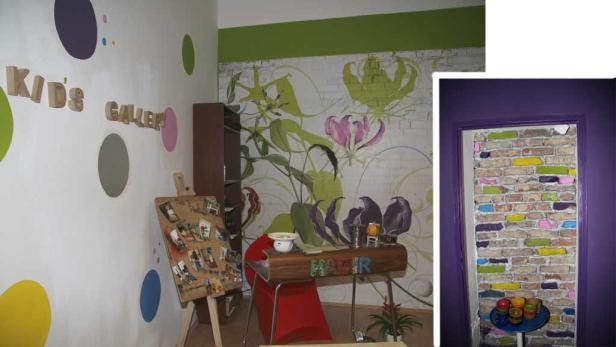 kid's gallery