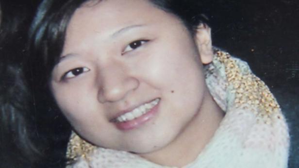 Damals war Quingquing Wu eine lebensfrohe Wirtschaftsstudentin
