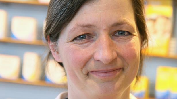 """""""Die stauenden Autos aus Gänserndorf könnten dann ausweichen."""" Andrea Michenthaler, Apothekerin"""