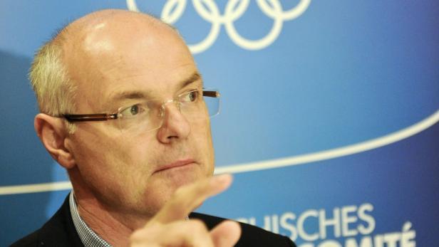 Optimistisch: Karl Stoss hofft auf 85 österreichische Starter.
