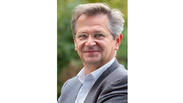 Ekkehard Skoruppa, Hörfunkchef des Südwestrundfunks, hat's erfunden.