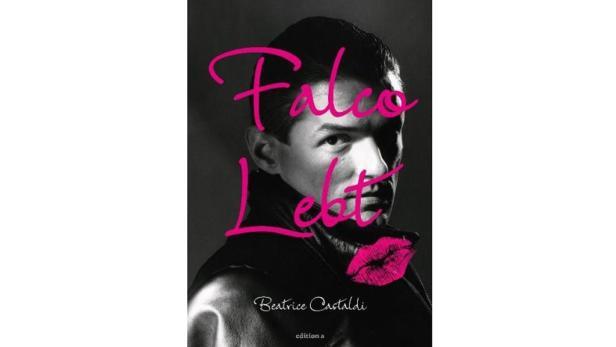 """Falco lebt"" Beatrice Castaldi Edition-a 19.95 Euro"