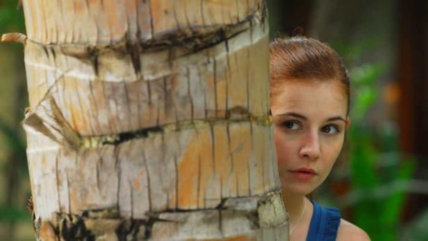 Josefine Preuß als Lena