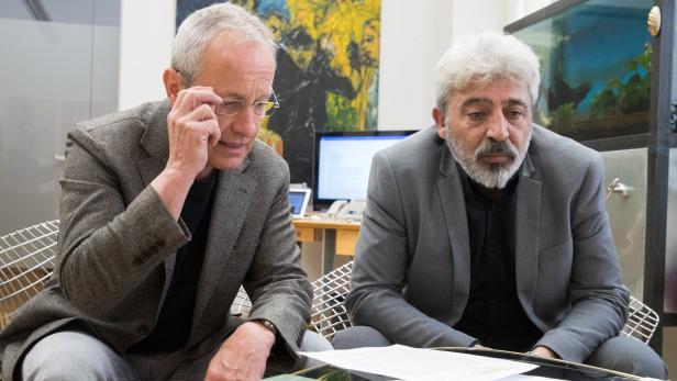 Peter Pilz machte Acikgöz' Fall publik.