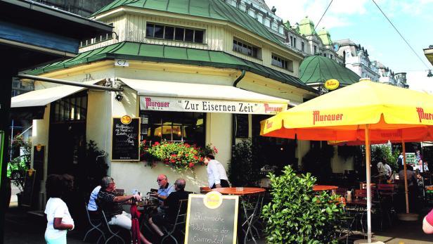 Rauchen in der Gastronomie Gasthaus Zur Eisernen …