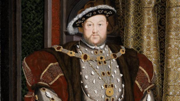 Sechs Ehen: Englands König Heinrich VIII.