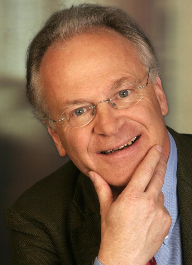 Sportpsychologe Alois Kogler
